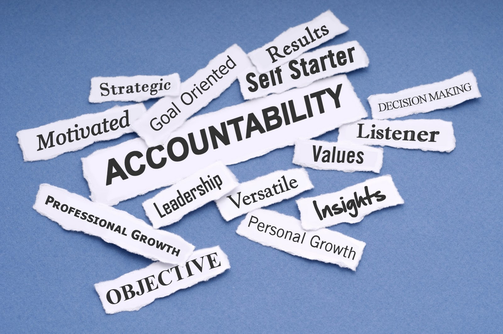 accountability-business